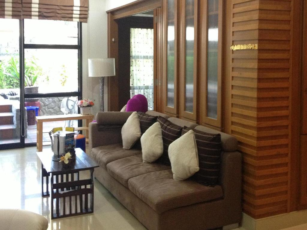 More about Ruankaew Homestay