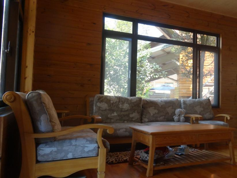 Chalet (4 Dewasa) (Chalet (4 Adults))