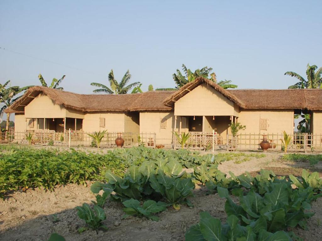 Mud House Zizina Resorts