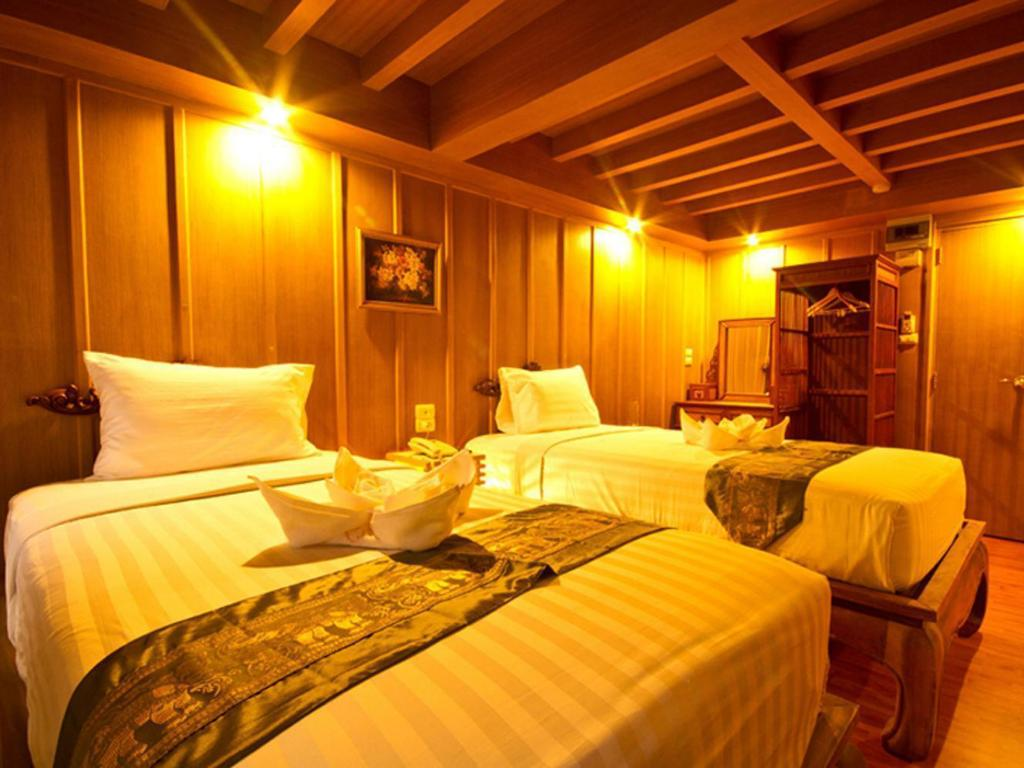 See all 31 photos Khum Jao Luang Boutique Hotel