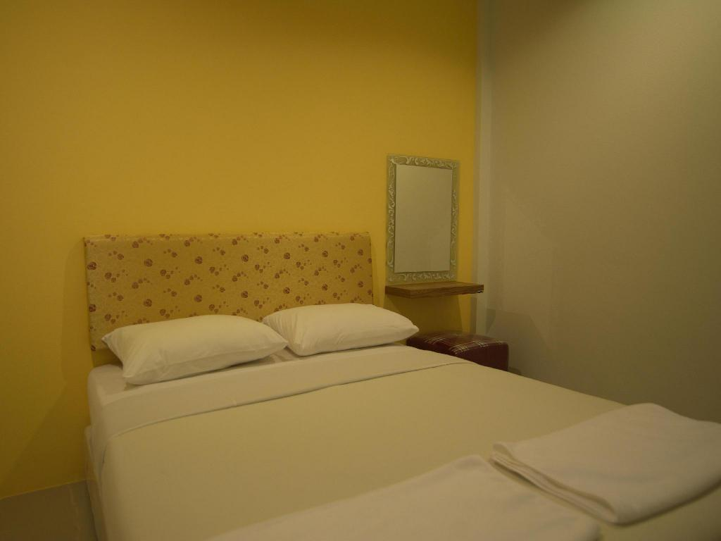 Standard Double Room Panita Resort
