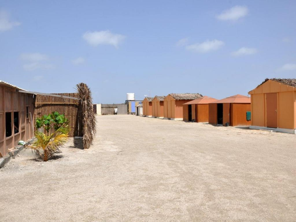 More about Kitecamp Masirah