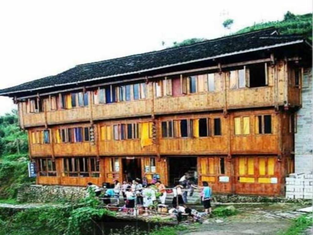 More about Longji Jinkeng Dazhai Hostel