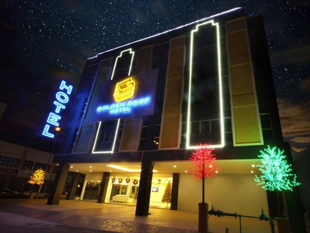 More about Golden Roof Hotel Ipoh