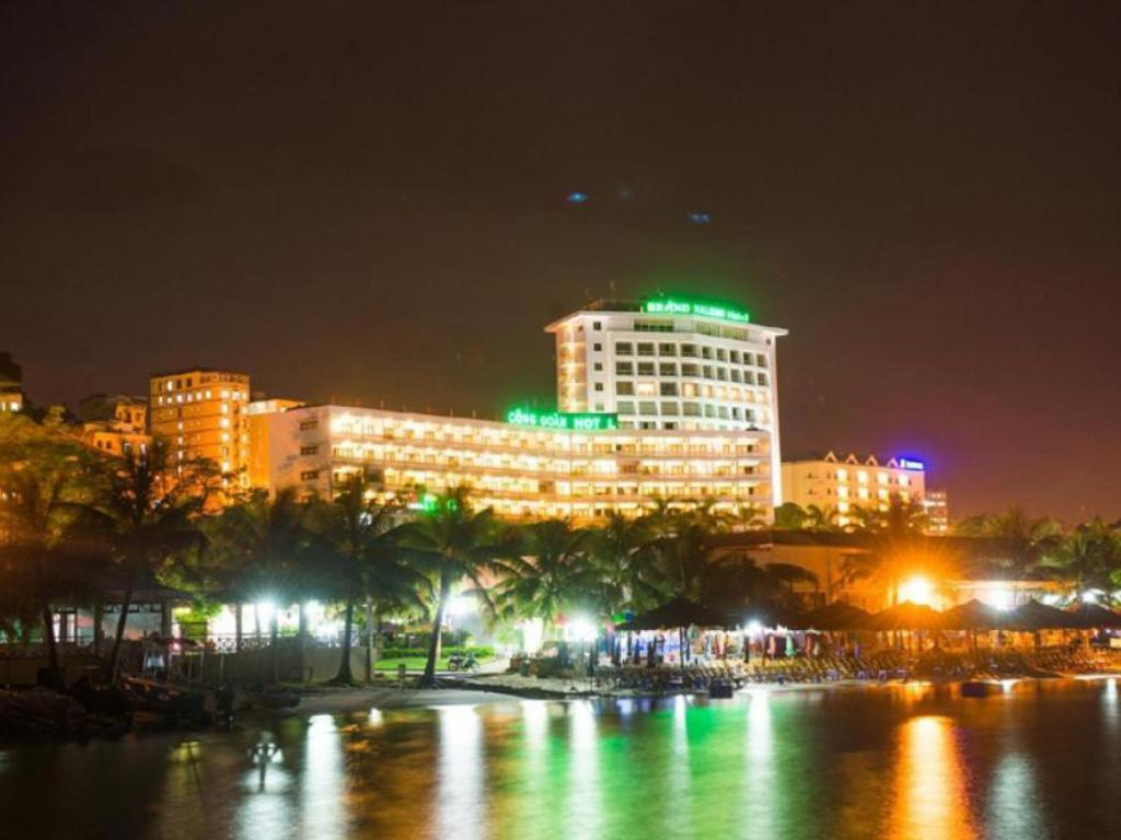 More about Grand Ha Long Hotel