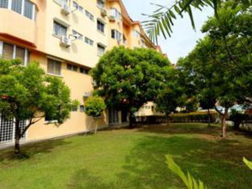 Все фотографии: 14 Malacca Holiday Condominium II