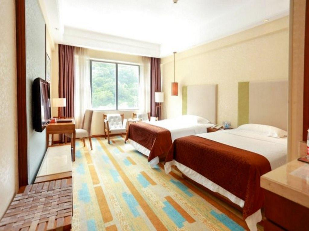 Alle 51 ansehen Days Hotel and Suites Yangjiang