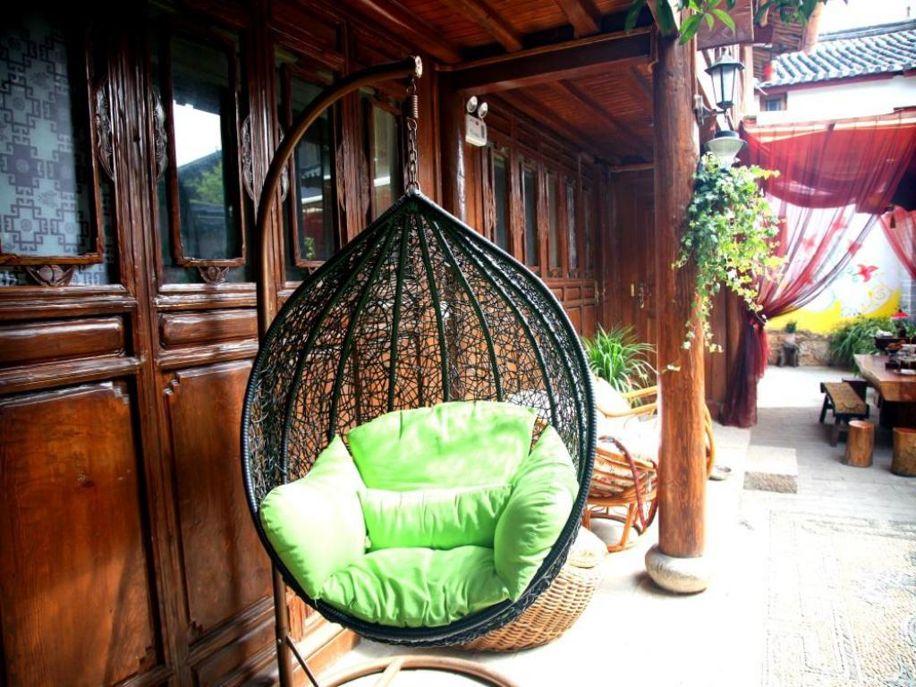 More about Lijiang The Secret Garden Guest House