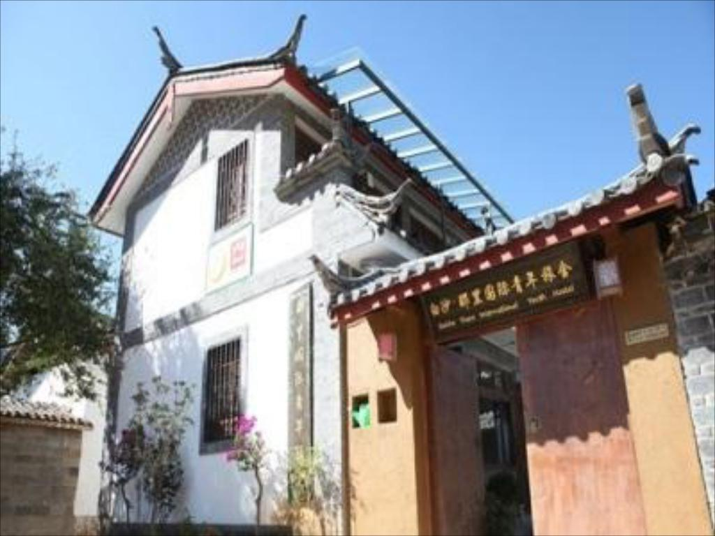 Rohem asukohast Lijiang Baisha There International Youth Hostel
