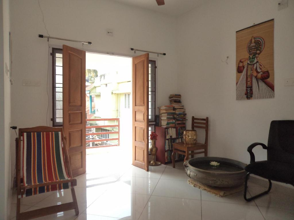 Interior view Nest Homestay