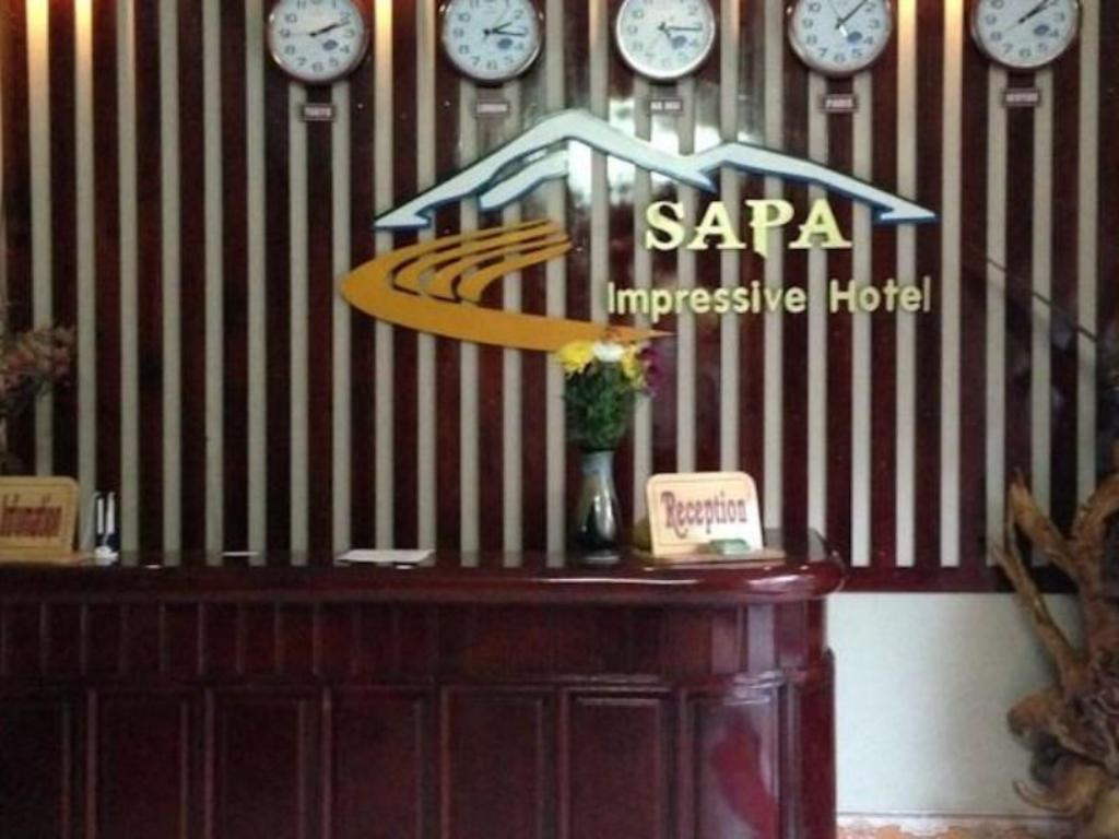 More about Sapa Impressive Hotel