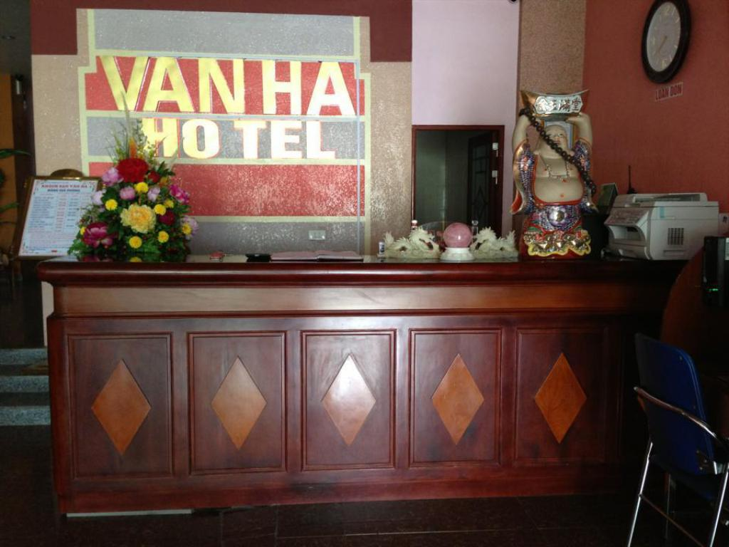 More about Van Ha Hotel