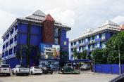 Best Western Royal Buriram Hotel