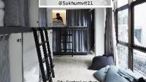 3 Howw Hostel at Sukhumvit 21