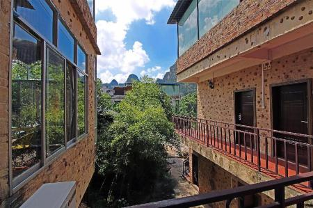Exterior view Yangshuo West Street Taste -Impress Holiday Hotel