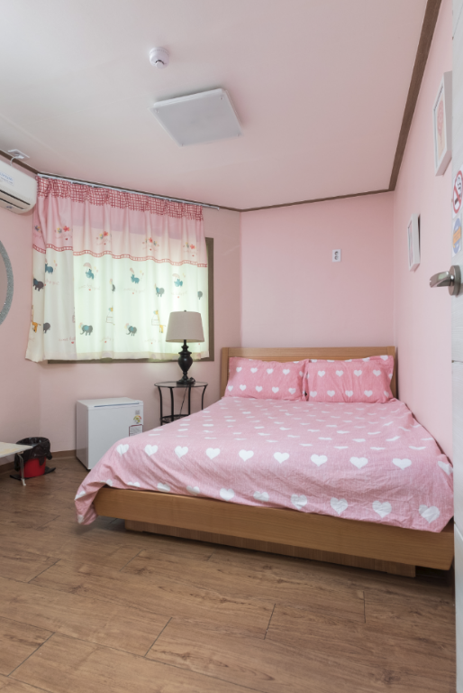 See all 40 photos Welcome Guesthouse Myeongdong