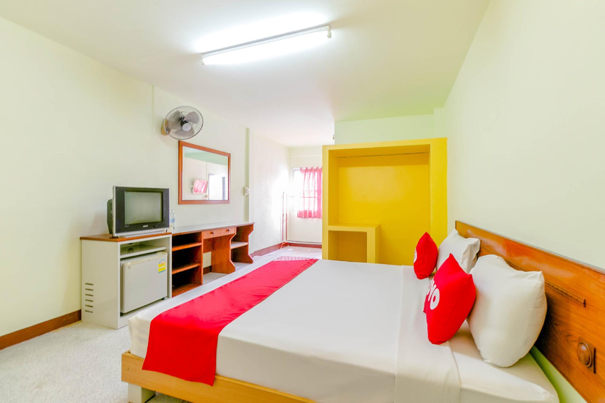 Chambre Double Economique (Economic Double Room)
