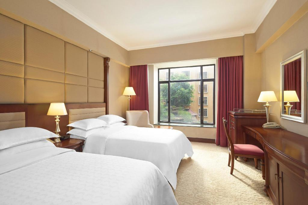 See all 61 photos Sheraton Guilin Hotel