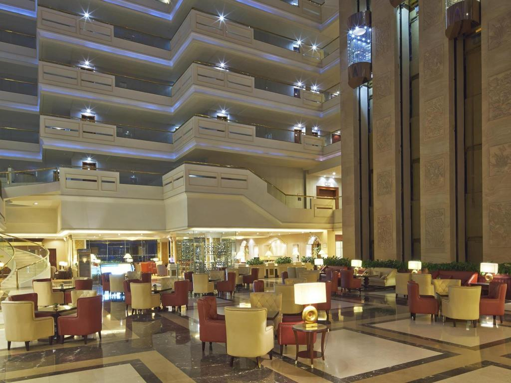 Interior view Sheraton Guilin Hotel