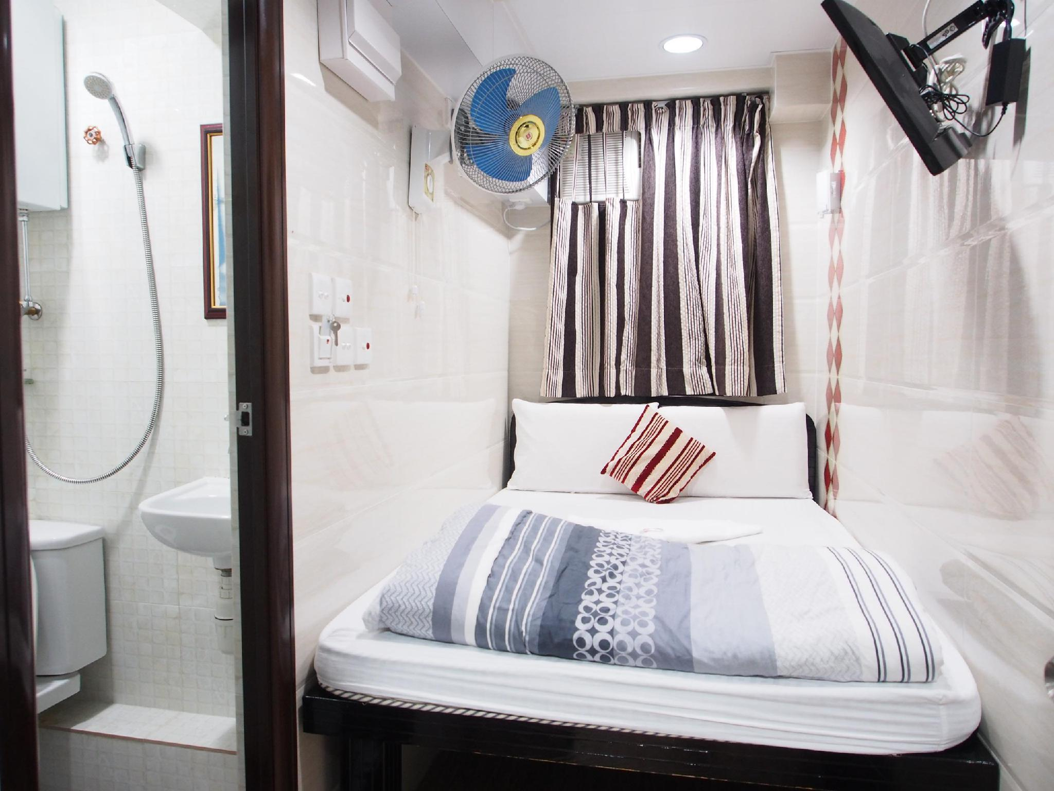private double room ensuite