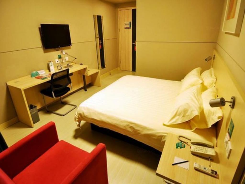 Business C - Guestroom Jinjiang Inn Quanzhou Donghai Liming University