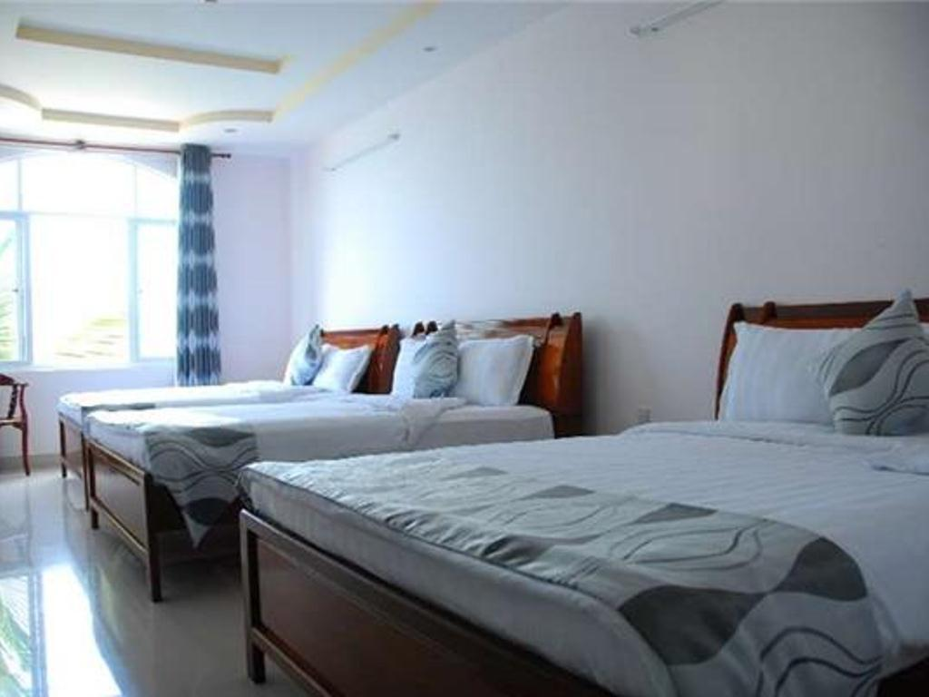 Double with City View Gold Phu Quoc Hotel
