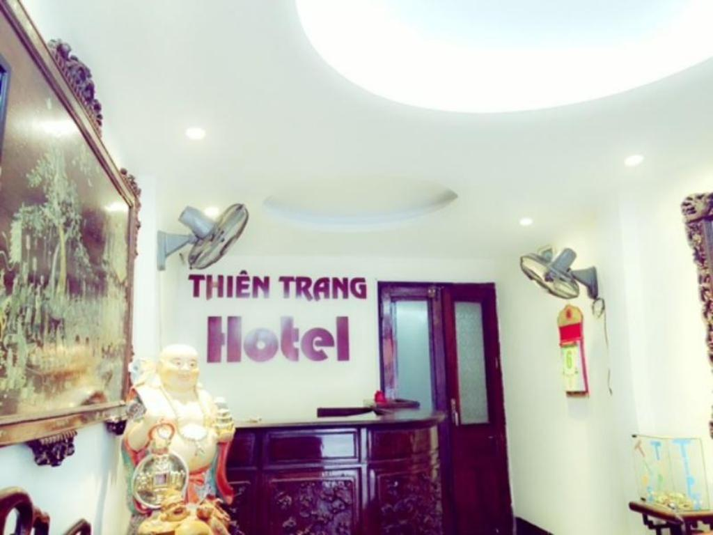 More about Thien Trang Hotel
