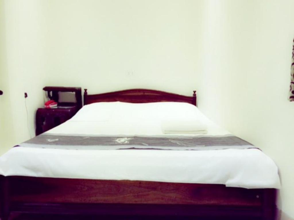 Standard Double - Bed Thien Trang Hotel