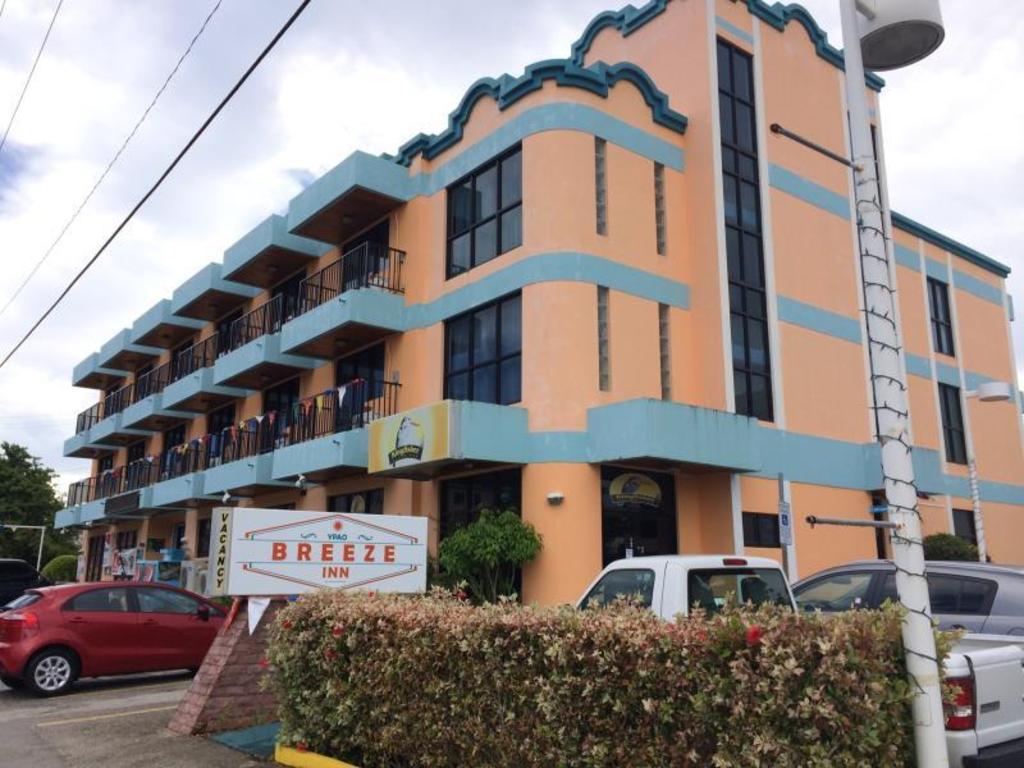 宜包微風旅館Ypao Breeze Inn