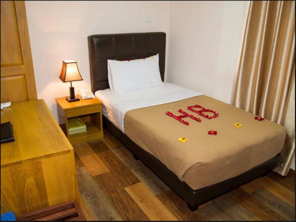 Superior Single - Bed Hotel Bahosi