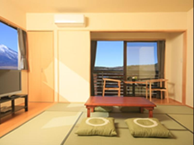Japanese Style Room for 2 People