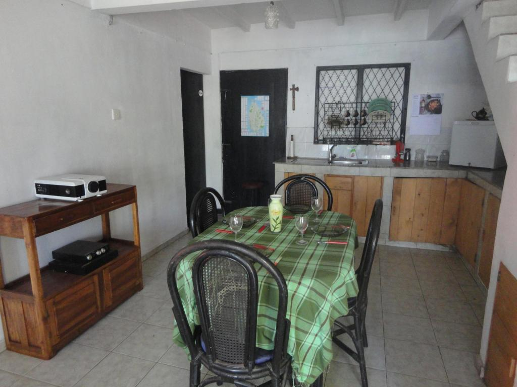 Interior view Lucky Home Stay