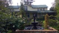 The Highland Rose Country House and Spa