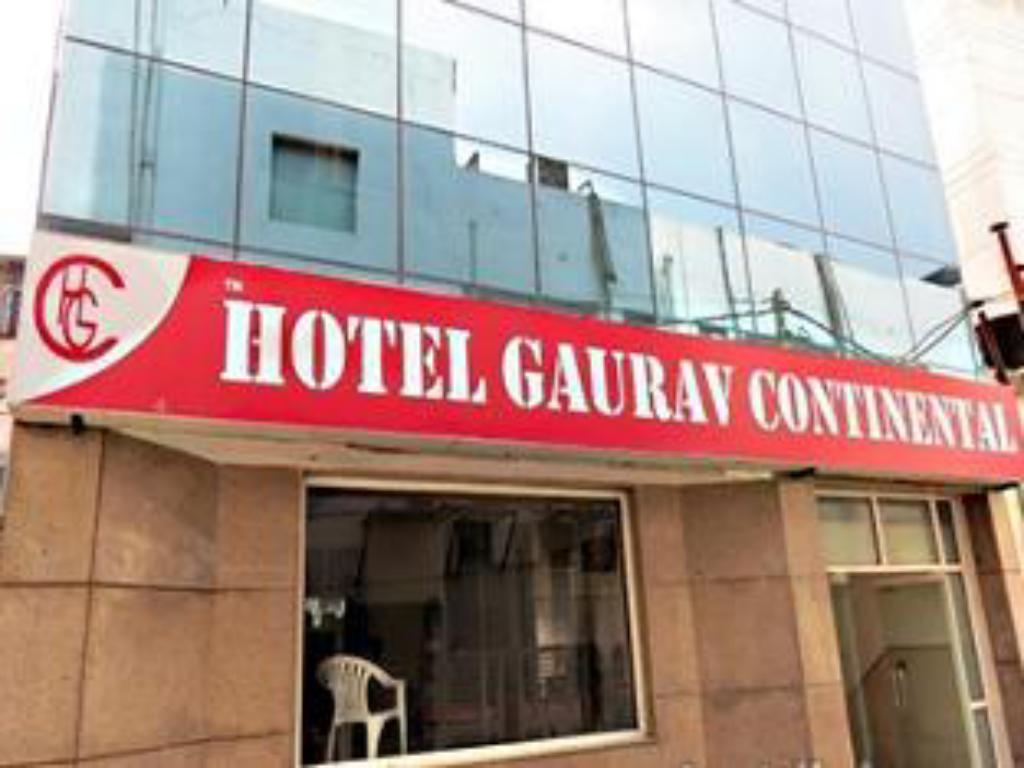 More about Hotel Gaurav Continental