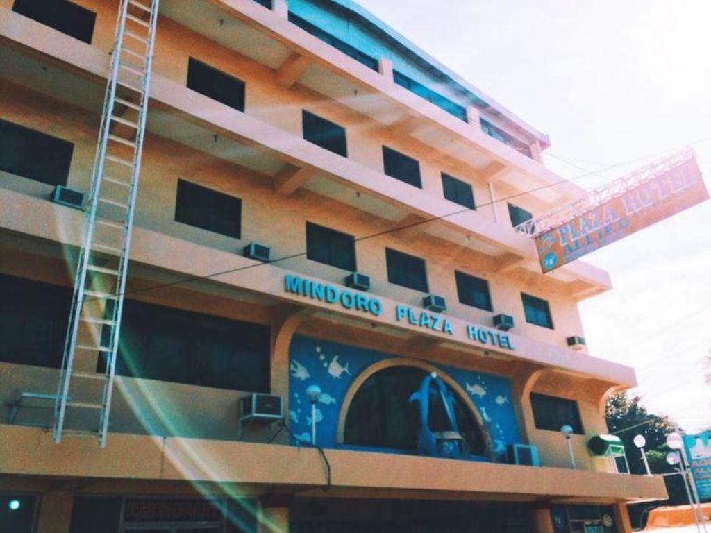 More about Mindoro Plaza Hotel