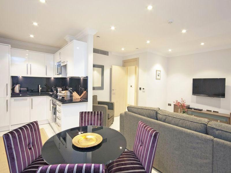 Best Price On Claverley Court Apartments In London Reviews  # Meuble Tv Fado