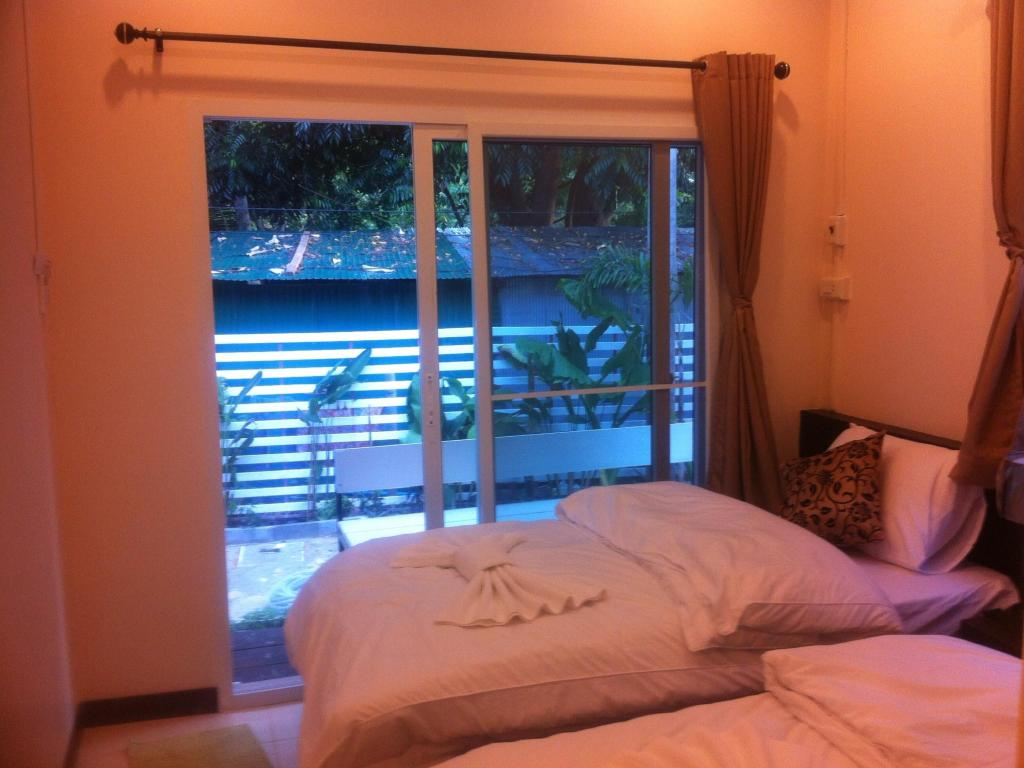 Standard Double or Twin - Guestroom NT House Koh Lipe Resort