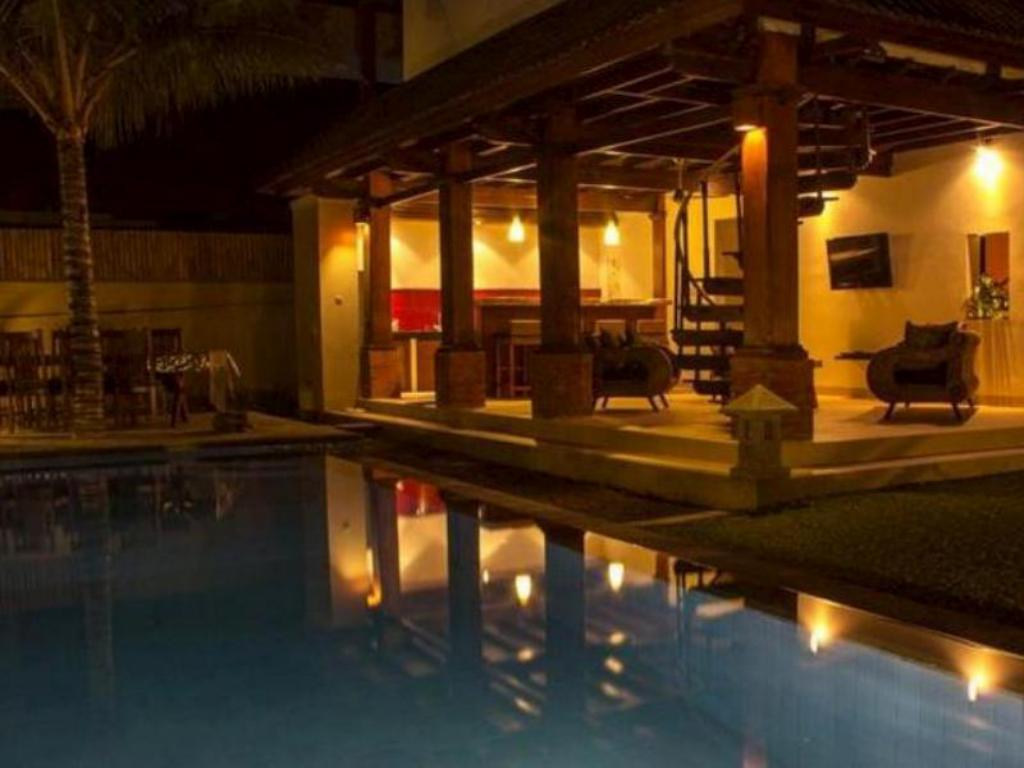 The Exquisite Family Retreat – Kingi Villa Seminyak