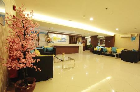 Lobi Everyday Smart Hotel