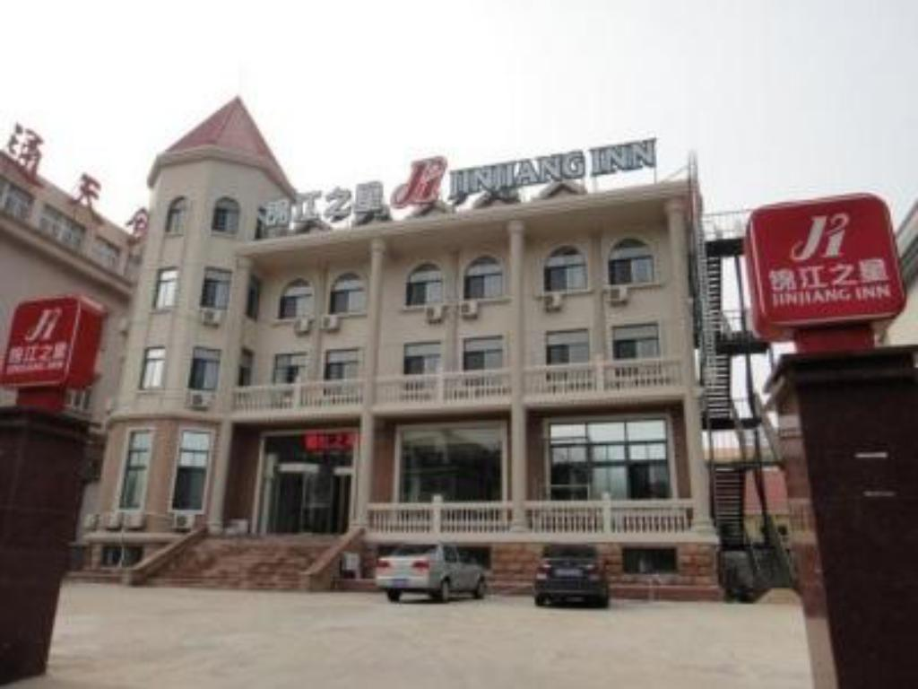 More about Jinjiang Inn Yantai Binhai Haiyun Road