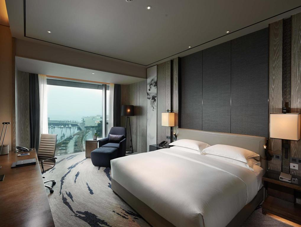 See all 63 photos Hilton Shenzhen Shekou Nanhai