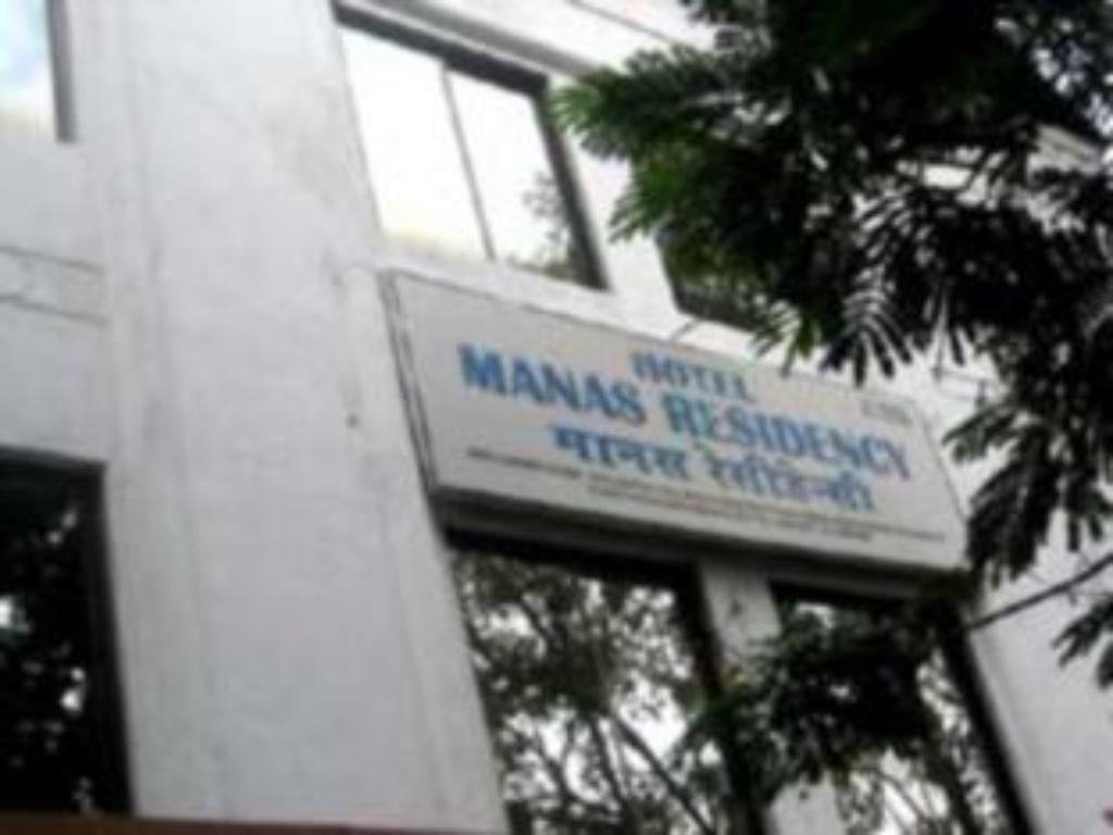 More about Manas Residency