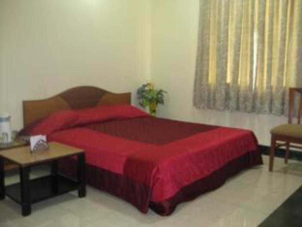 Executive Room - Bed Manas Residency