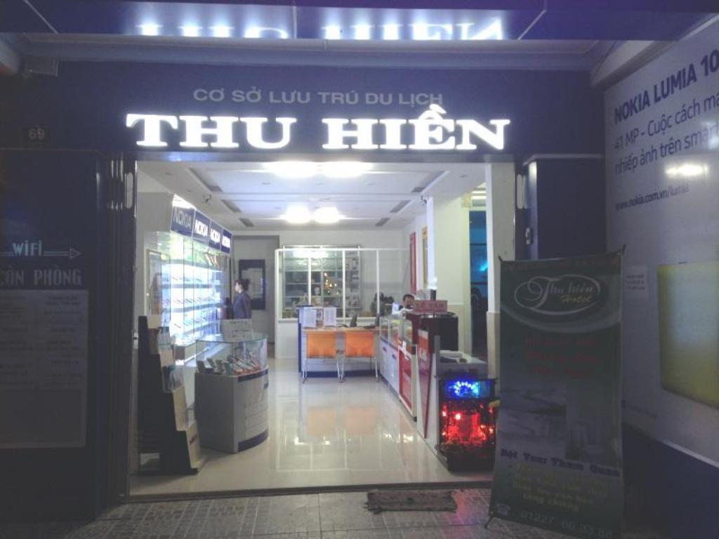 More about Thu Hien Hotel