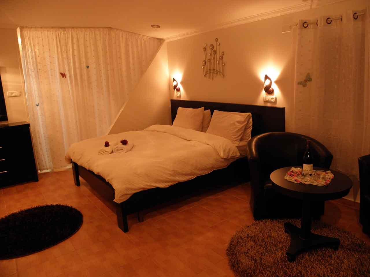Apartament z jedną sypialnią (One Bedroom Suite)