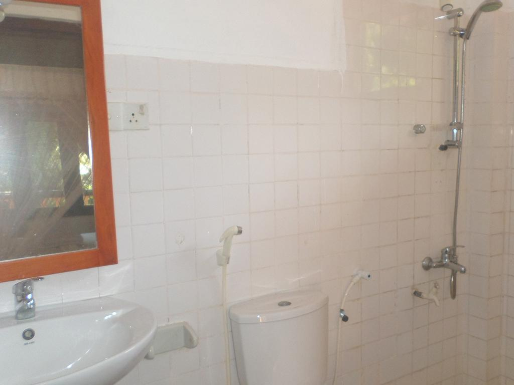 Standard Double - Bathroom Brinkhouse Guesthouse