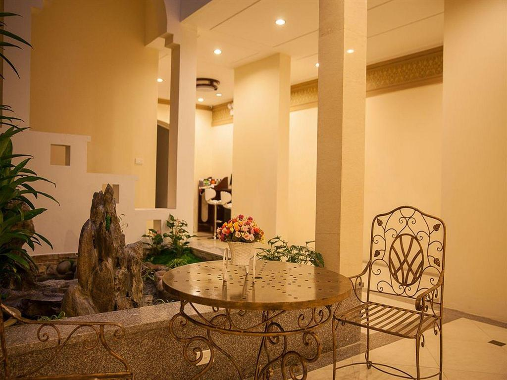 Best price on spring flower hotel in hanoi reviews interior view spring flower hotel mightylinksfo