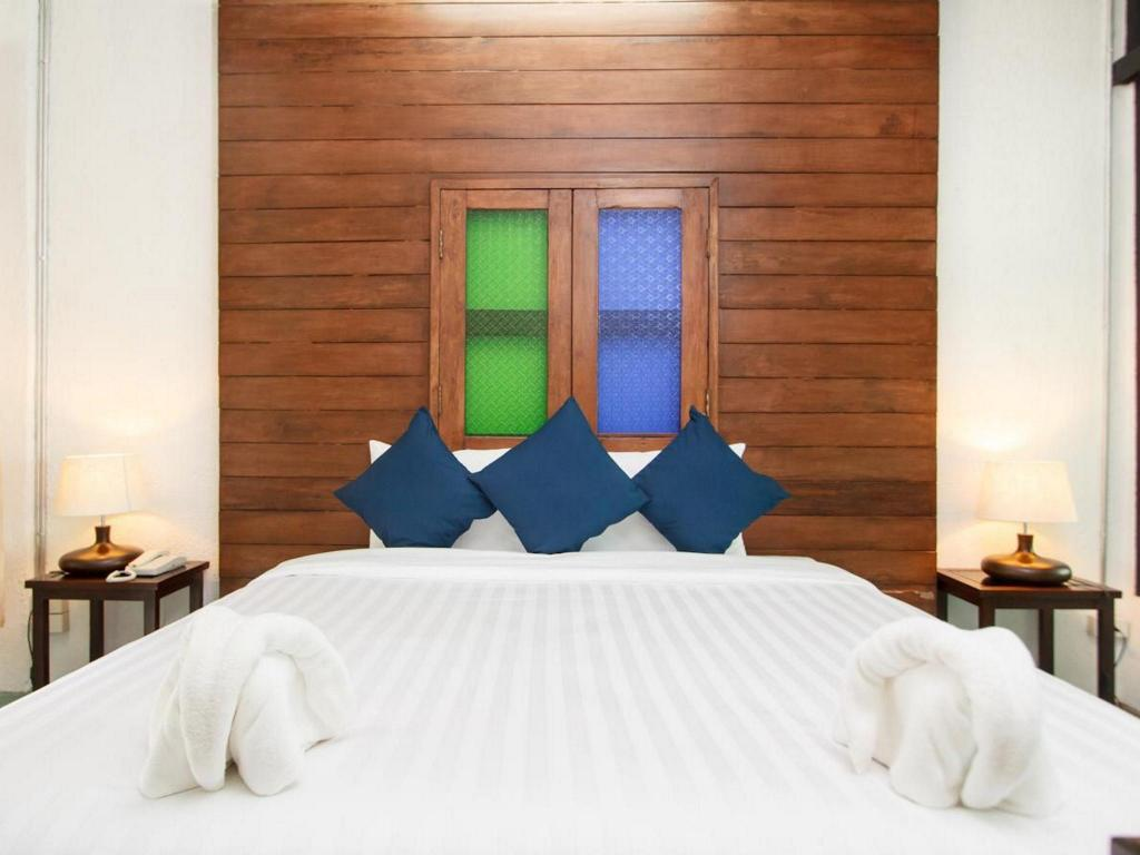 Superior - Llit Wiang Chang Klan Boutique Hotel