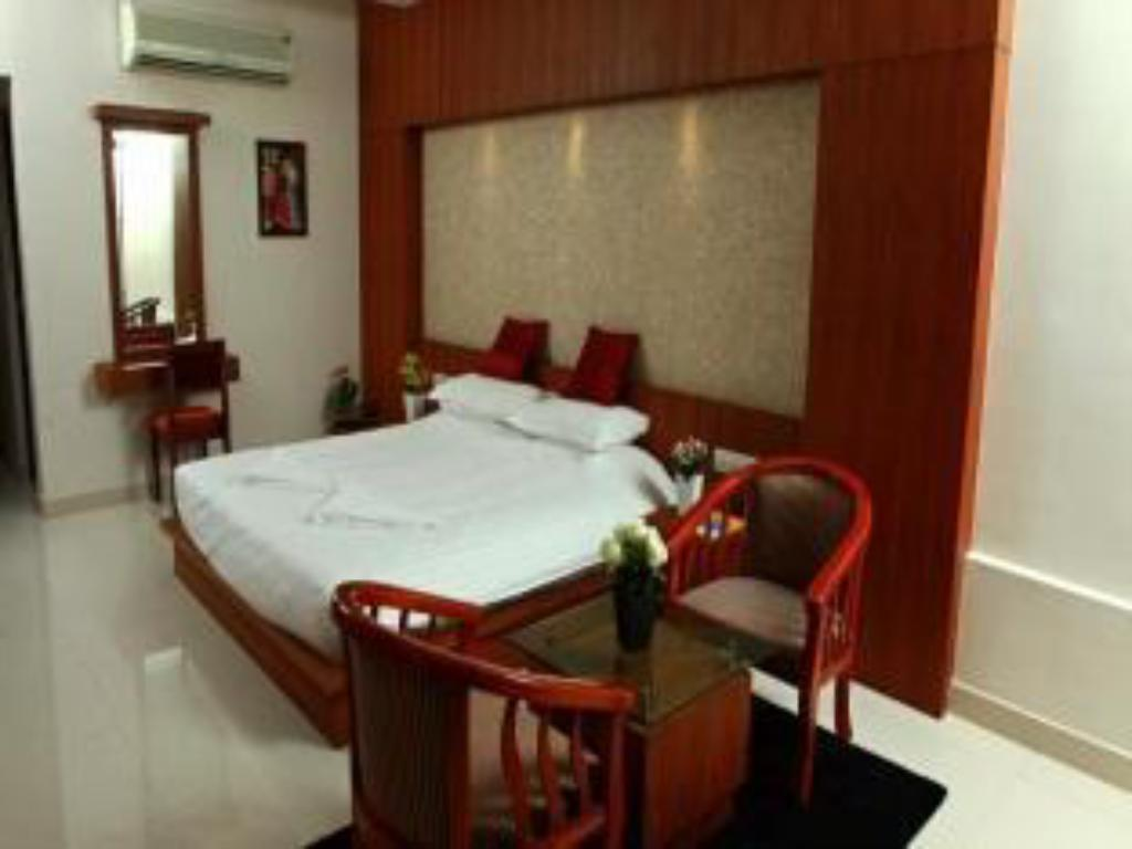 1 Bedroom Deluxe With Breakfast Boon Inn