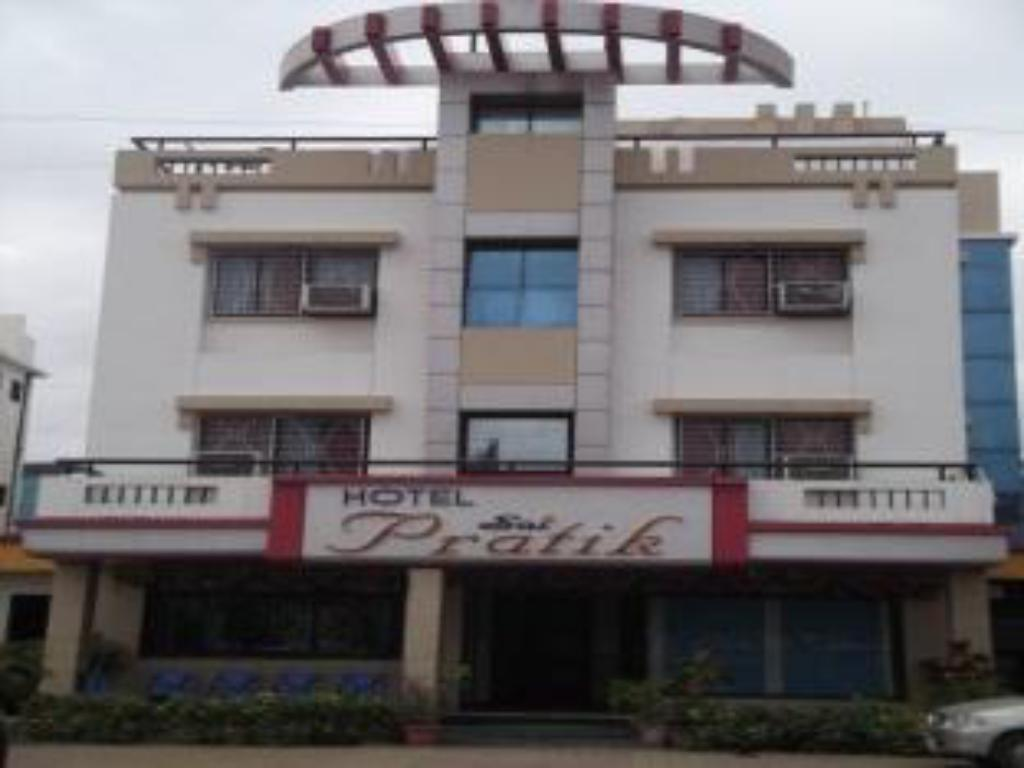 More about Hotel Sai Pratik